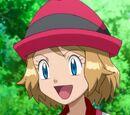 Серена (аниме)