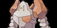 Regi Pokémon