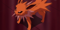 Virgil's Jolteon