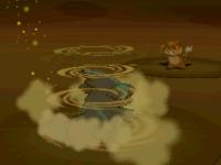 Sandstorm Move Game