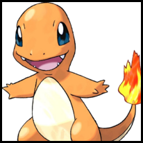 File:Generation I Button - Charmander.png