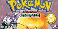 Pokémon Adventures: Volume 29