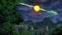 Mega Rayquaza Dragon Ascent