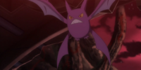Xerosic's Crobat (anime)