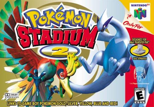 File:Pokémon Stadium 2 Cover.jpg