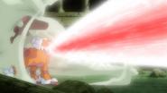 Landorus Therian Hyper Beam