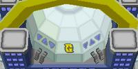Team Galactic's HQ
