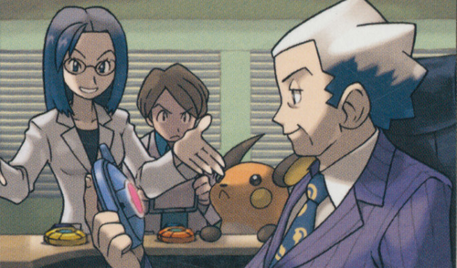 File:Mr. Stone and the PokéNav.PNG