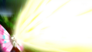 Viola's Vivillon Solar Beam
