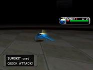 Quick Attack XD