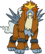 244Entei Dream