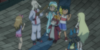 XY042: Battling Into the Hall of Fame!