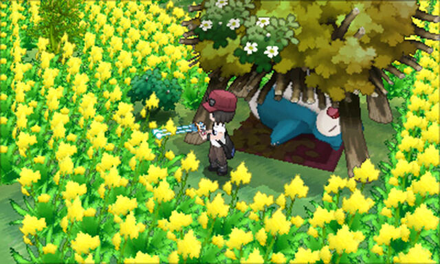 File:Snorlax Kalos Pokemon Village.jpeg