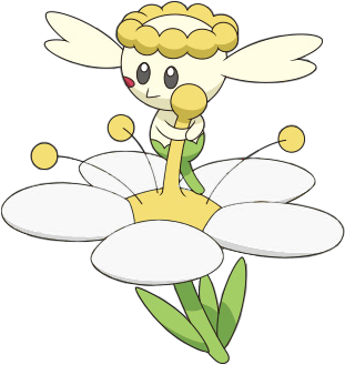 File:669Flabébé White Flower XY anime.PNG