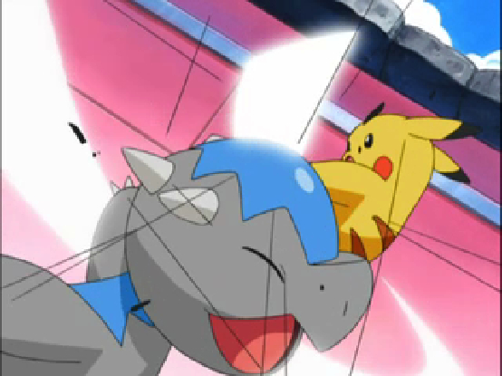 File:CranidosVs.Pikachu.jpg
