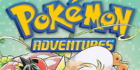 Pokémon Adventures: Volume 6