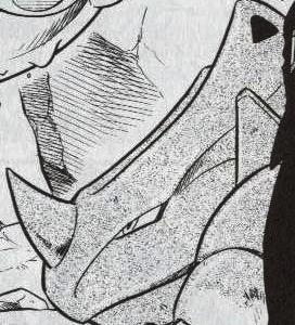 Giovanni's Rhyhorn Adventures