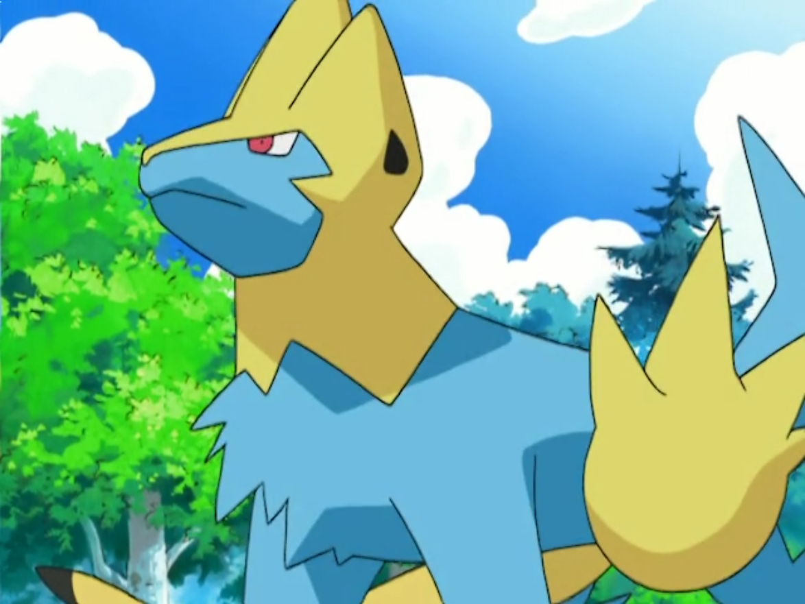 Jaco Manectric