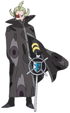 blue diamond hentai