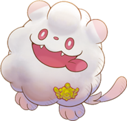684 Swirlix Super Mystery Dungeon