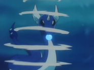 Clair Dragonair Dragon Rage