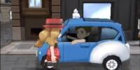 Lumi Cab