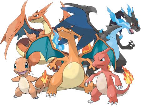 Znalezione obrazy dla zapytania pokemon legendy