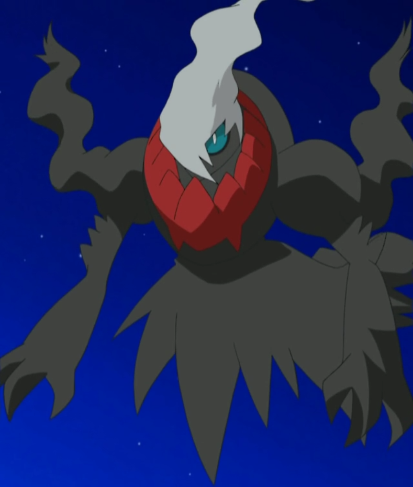 Darkrai anime