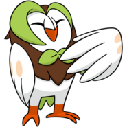 723Dartrix Dream