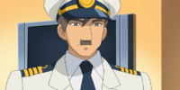 Captain (Decolore Islands)