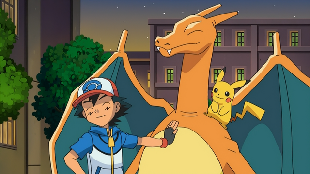 File:Ash's Charizard2.png