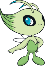 251Celebi Dream