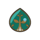 Plantbadge