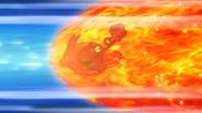 Bianca Pignite Flame Charge