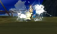 Bullet Punch VII