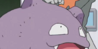 Team Rocket's Koffing (Generations)