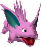 033Nidorino Pokemon Stadium