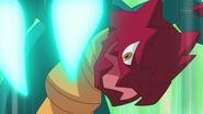 Drayden's Druddigon Dragon Claw