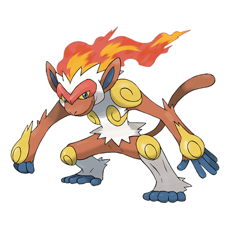 Infernape Pok 233 Mon Wiki Fandom Powered By Wikia