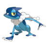 657Frogadier