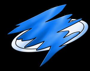 Hurricane Badge