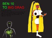 Big drag