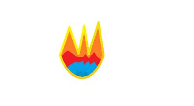 Burn Badge