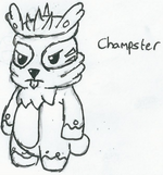 Champster Redesign
