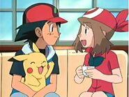 Ash & May 93