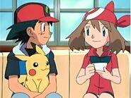 Ash & May 80