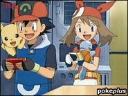 Ash & May 03
