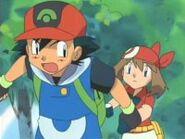 Ash y may mano