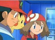 Ash & May 97