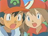 Ash & May 103